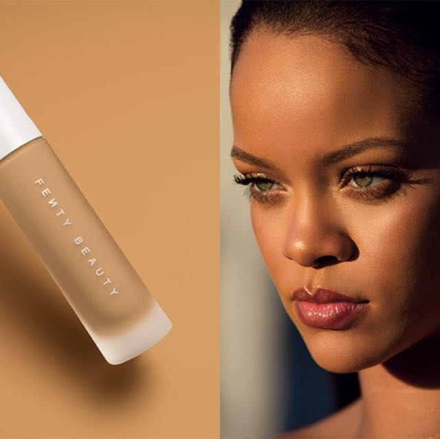 Fenty beauty 粉底液