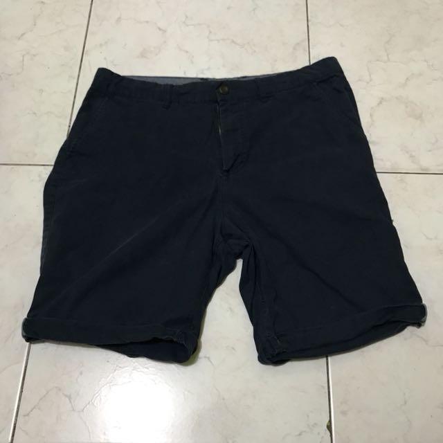 Forever 21 Men Shorts