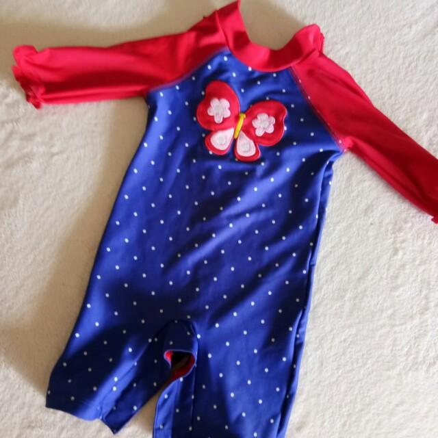 Clothing, Shoes & Accessories John Lewis Tankini Swimsuit 6-9 Months Swimwear