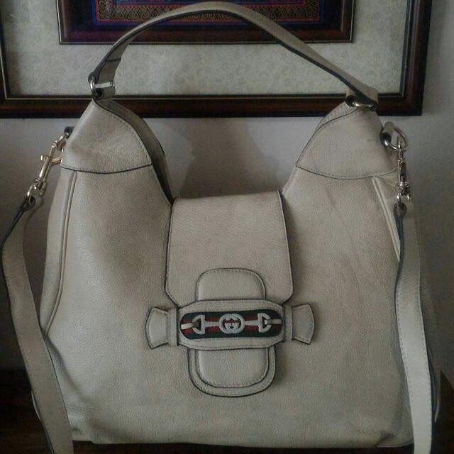 Gucci 2way Bag