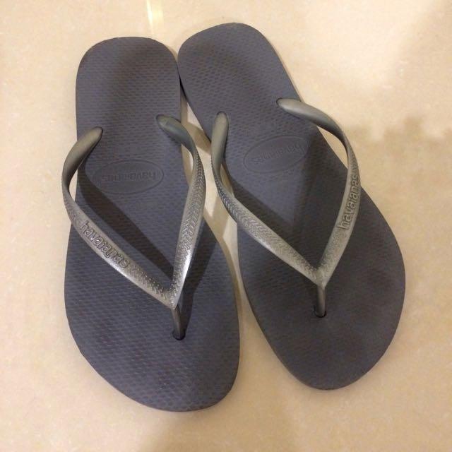 havaianas 拖鞋