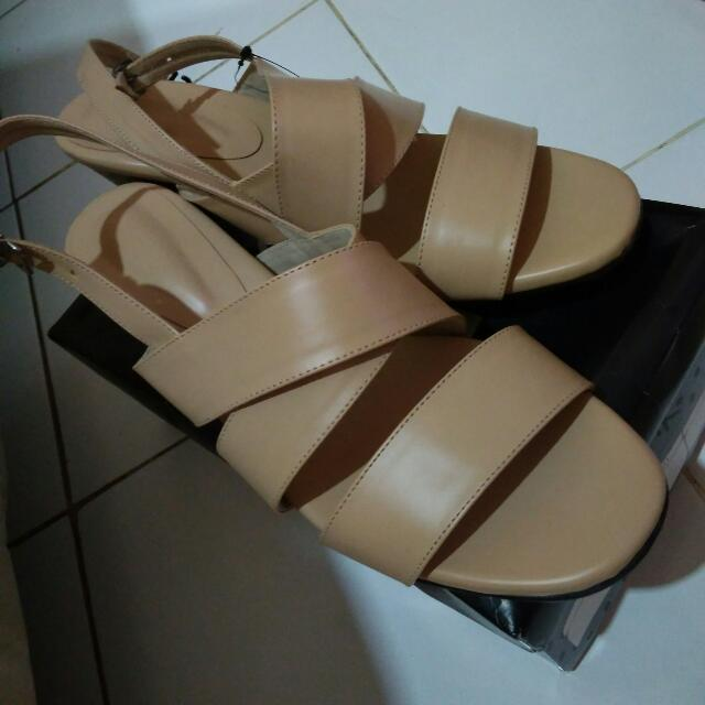 Heels By BRK shoes