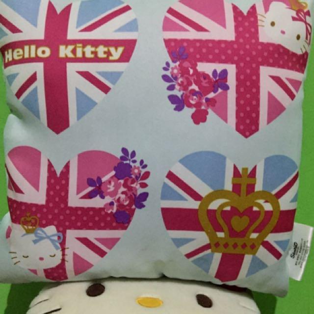 Heki pillow