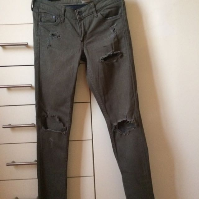 H&M Jeans preloved