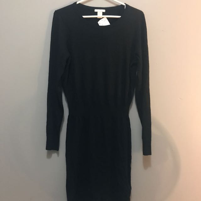 H&M Tunic Dress