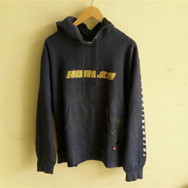 Hurley International Pullover Hoodie
