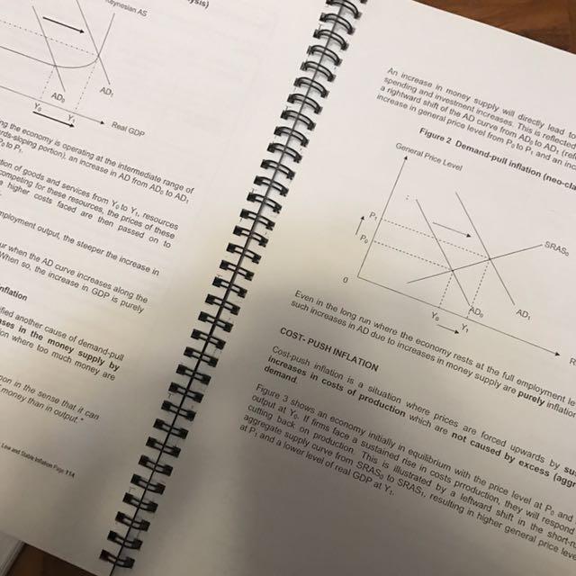 Ib economics slhl acsi notes books stationery textbooks on ib economics slhl acsi notes books stationery textbooks on carousell fandeluxe Gallery