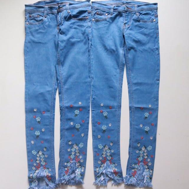 import hk jeans