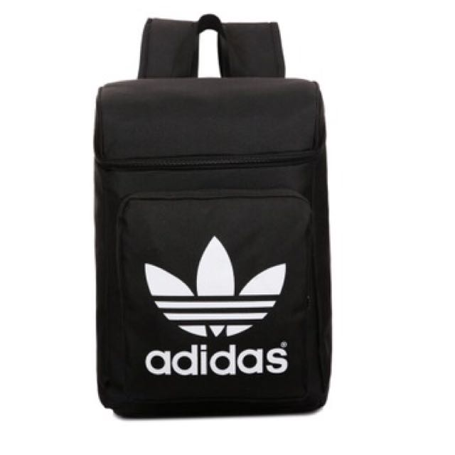 adidas school backpack