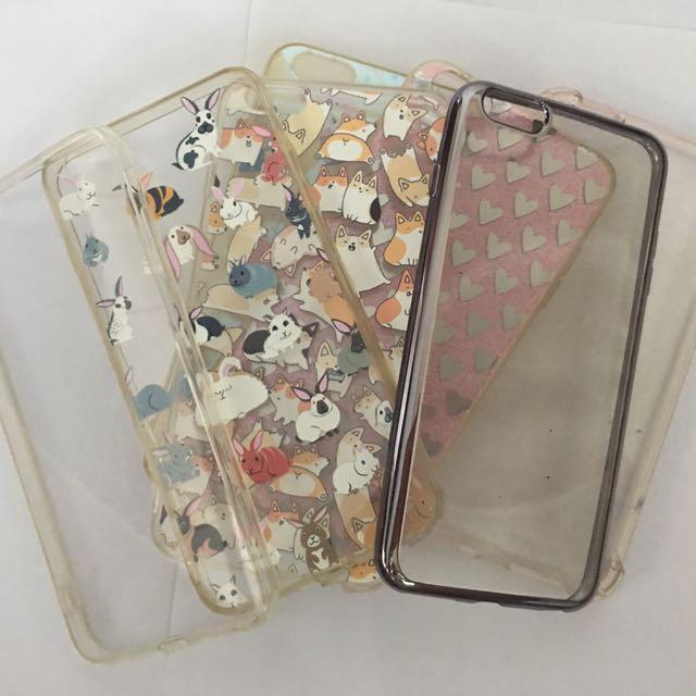 IPhone 6s+ case!