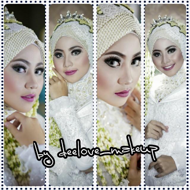 Jasa perias / Make up Bandung