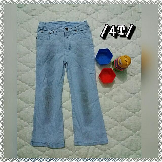 Jeans (4T)