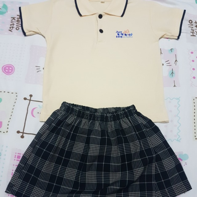 Just kids uniform for sale