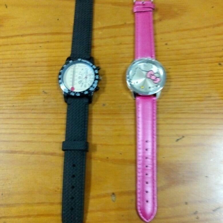 全新KT手錶+中性手錶