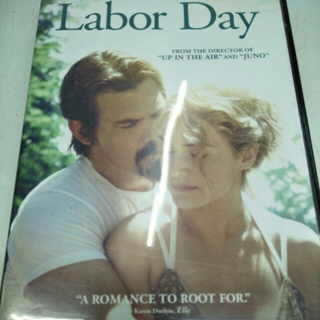 Labor Day Movie Dvd