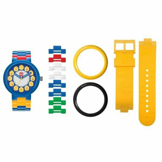 LEGO 'Fan Club' Adult Watch