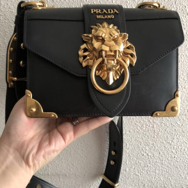 Limited Edition Prada Handbag 37dcecec9436e