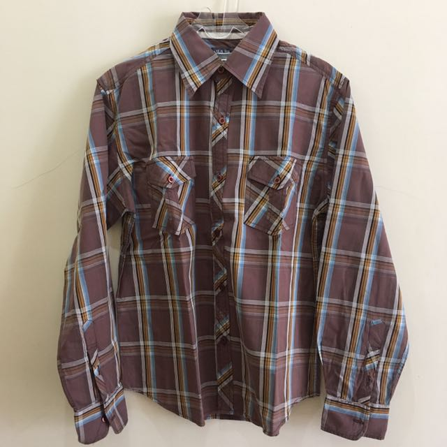 Long Shirt (size M)