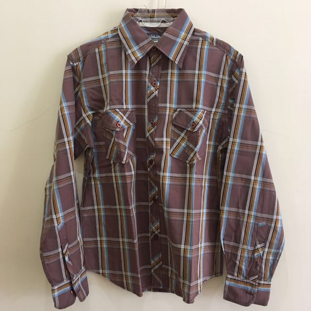 Long Shirt (size S)