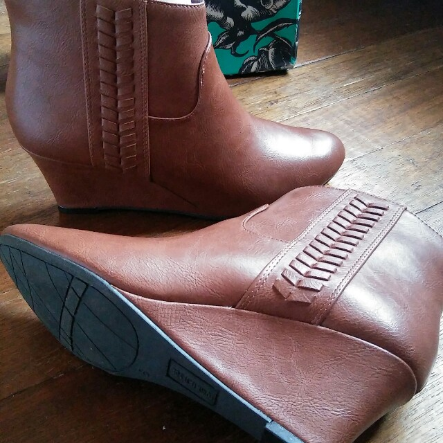 LOWEREASTSIDE Ankle Boots
