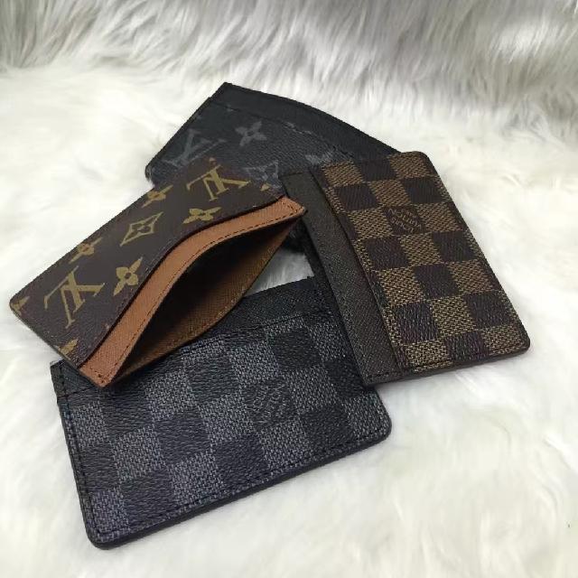 Lv,Gucci Card Holder