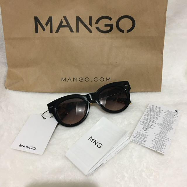 Mango Sunglass
