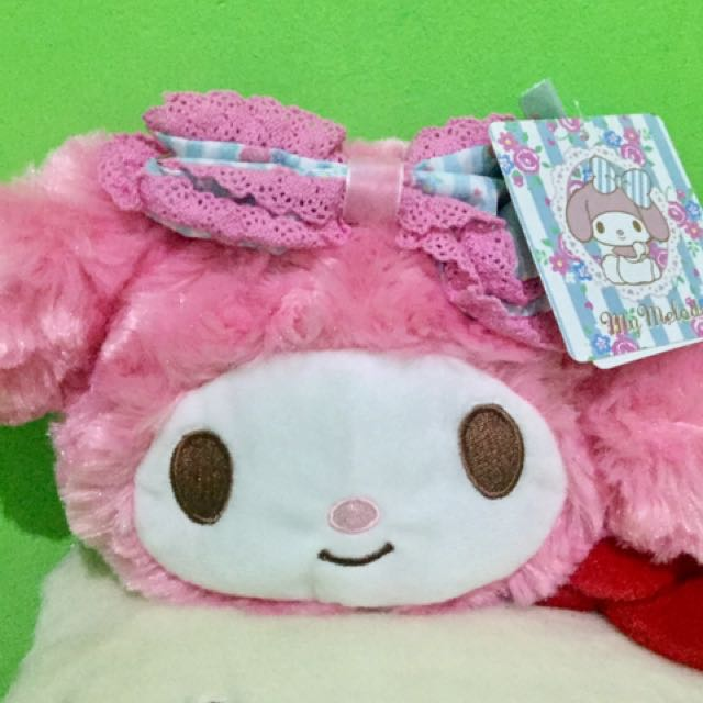 Mm pouch new w/ tag