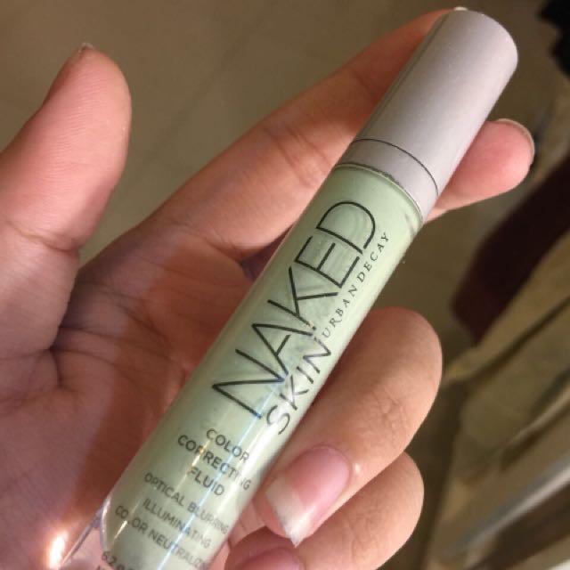 Naked green concealer ORIGINAL