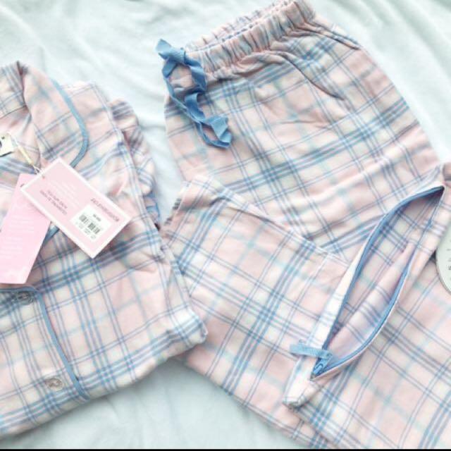 New Authentic Peter Alexander Pyjamas Set