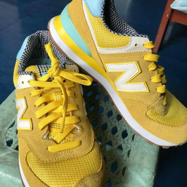 RUSH New balance size 8-Repriced