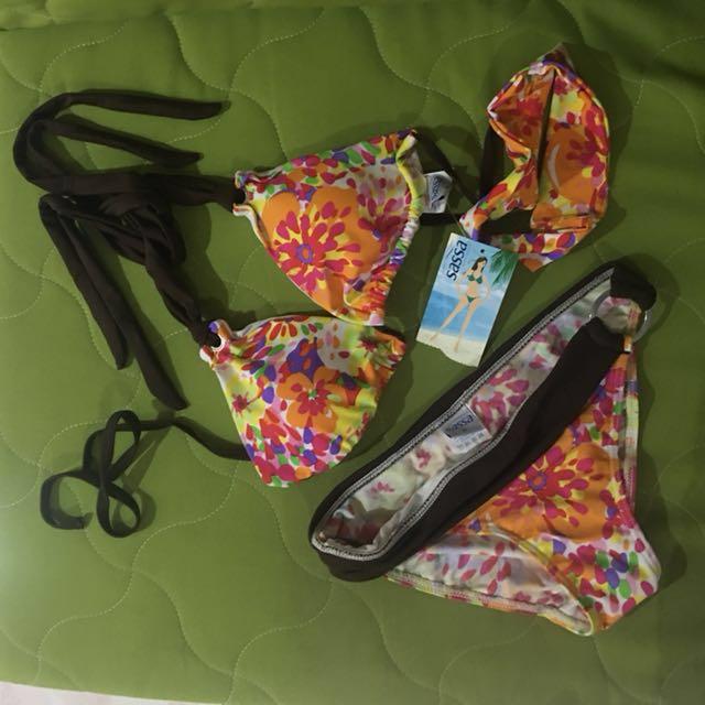 New Sassa Two piece swimsuit