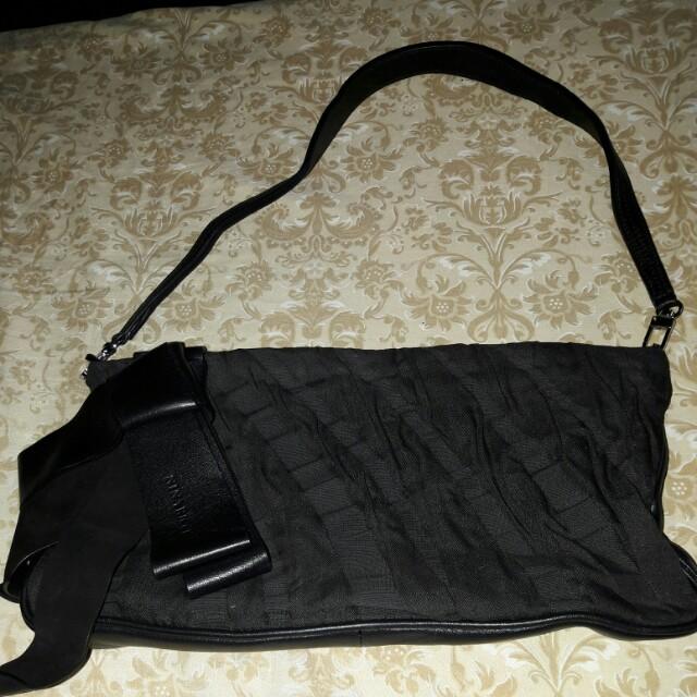 NINA RICCI Small Party Handbag