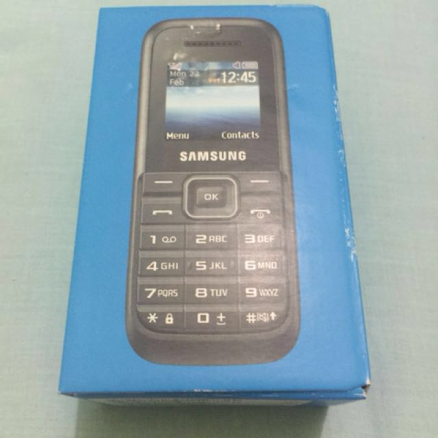 ORIGINAL SAMSUNG KEYSTONE 3 (headset not included in the box)