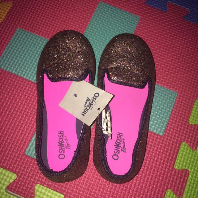 Oshkosh girls shoes