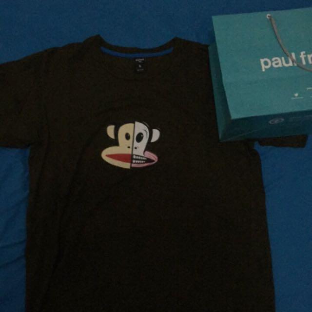 Paul Frank Tshirt ORI