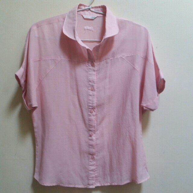 Pinky Shirt (Flashy)
