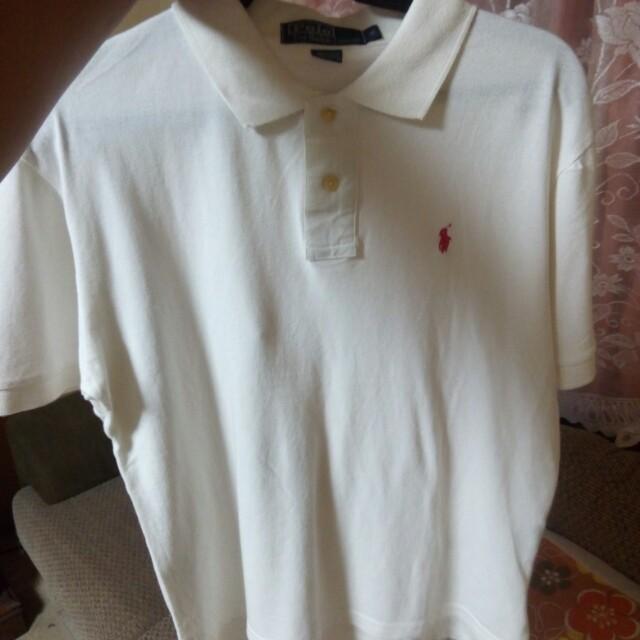 Ralph Lauren Polo size medium