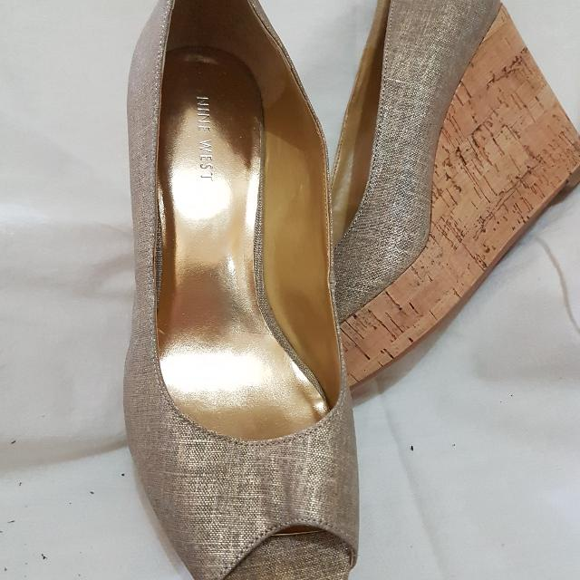 Repriced Nine West Shoes