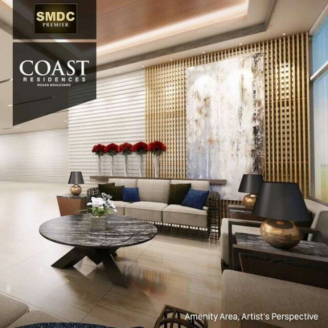 RESALE UNIT AT COAST RESIDENCES