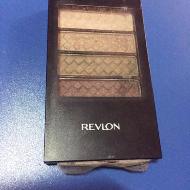 Revlon  12hour Eye Shadow