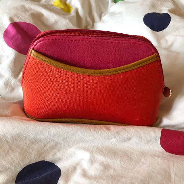 Revlon cosmetic bag