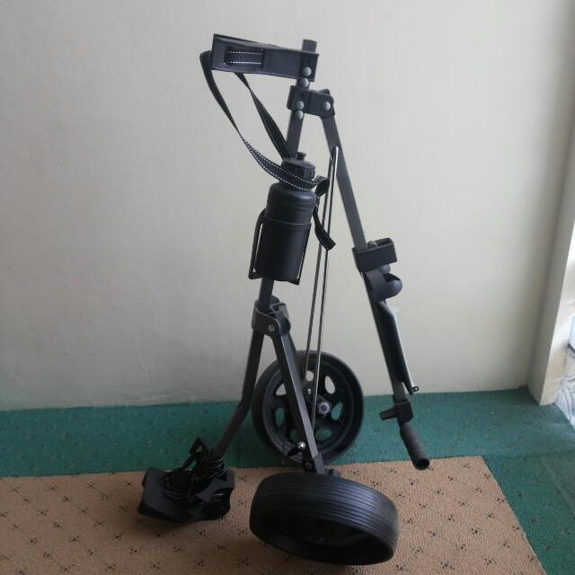 Roda dorong OR golf