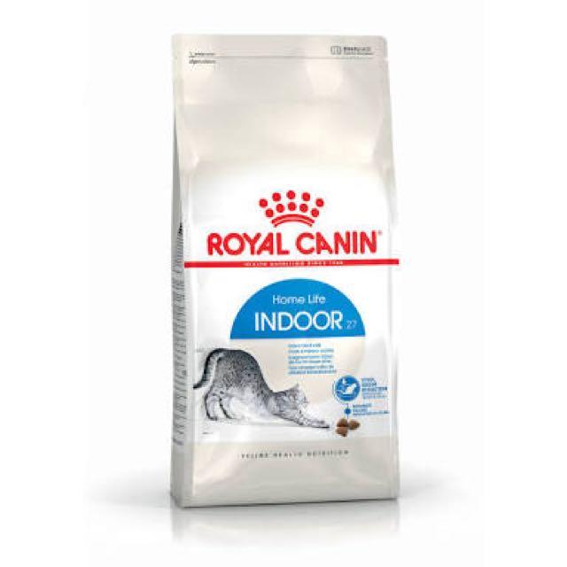 ROyal canin Indoor 27 10kg
