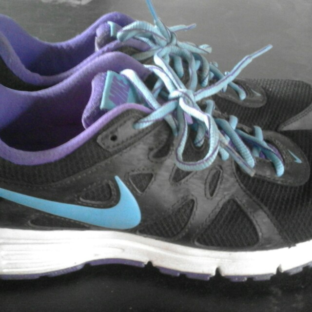 RUSH SALE: Authentic Revo Running Shoes for Women