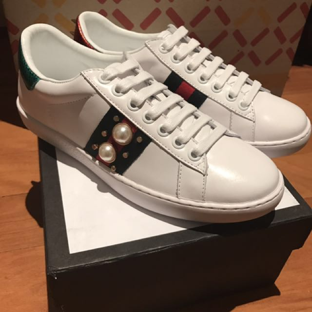 sneakers gucci sale - 56% OFF