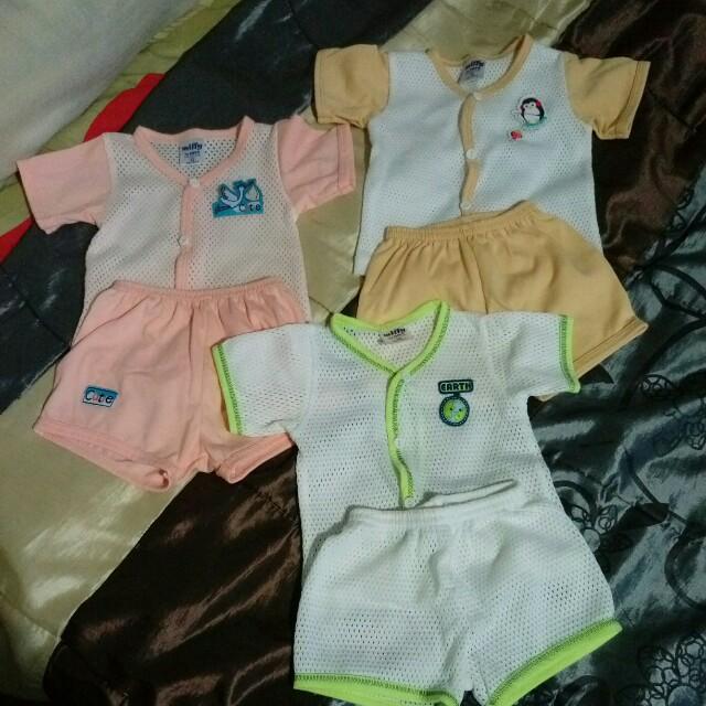 66 Gambar Baju Baby Jenama Fiffy Paling Hist
