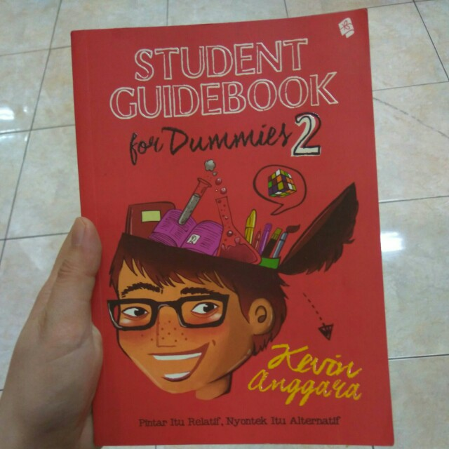 SGFD 2 - Student Guidebook For Dummies 2