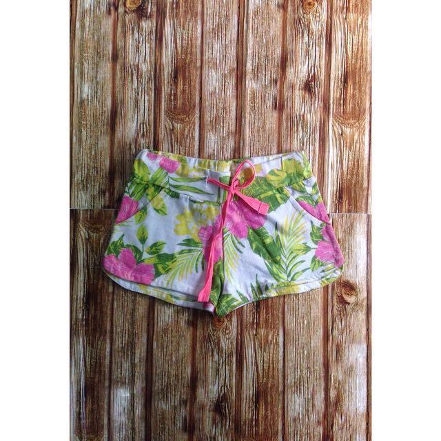 Shorts   Baby Girl (Brand New)