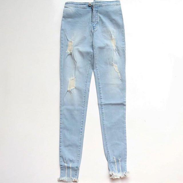 sivanya jeans