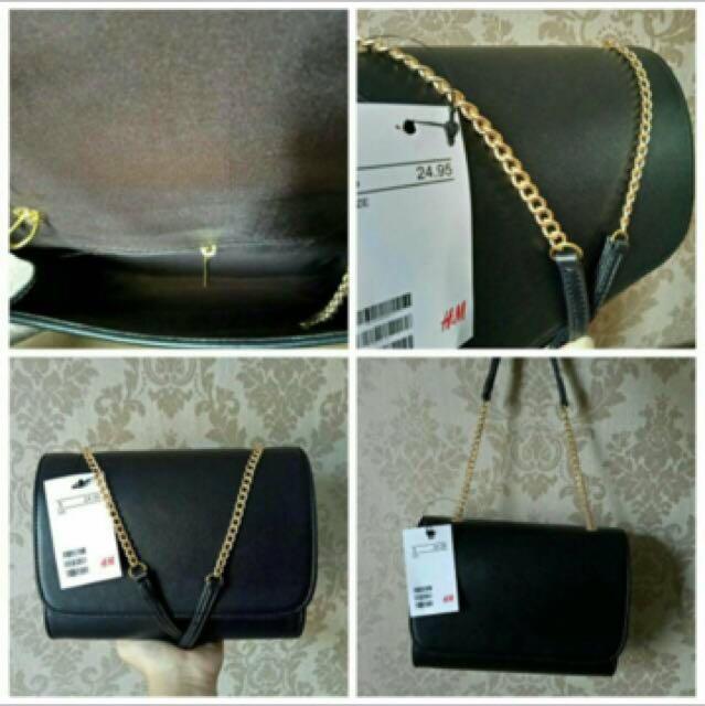 Sling bag HnM